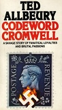 Codeword Cromwell by Ted Allbeury
