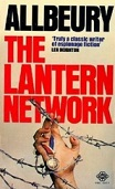 The Lantern Network by Ted Allbeury