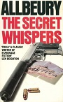 The Secret Whispers by Ted Allbeury
