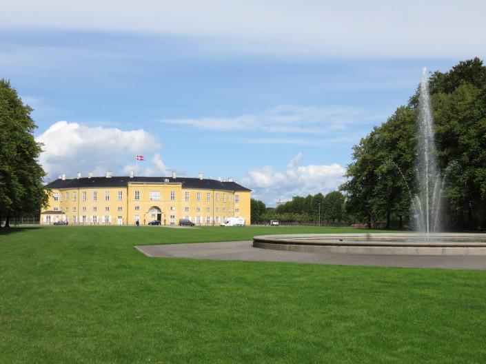 Søndermarken, Copenhagen, Denmark