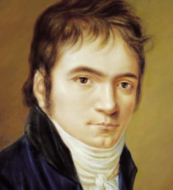 Ludvig van Beethoven