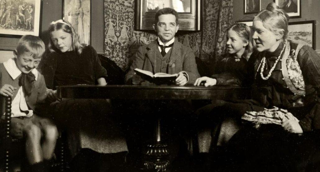 carl nielsen - denmark u0026 39 s great composer