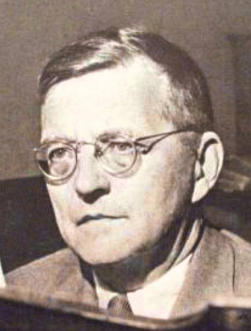 dimitri shostakovich essay Find dmitry shostakovich biography and history on allmusic - dmitry shostakovich was a russian composer whose.