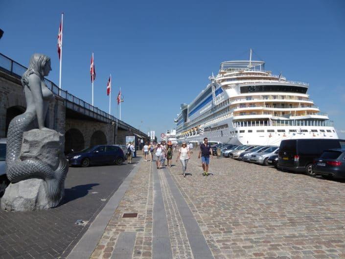 Langelinie Pier