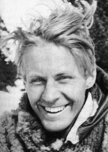Thor Heyerdahl Ehepartnerinnen