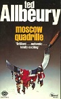 Moscow quadrille by Ted Albeury