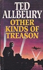 Other kinds of treason by Ted Allbeury