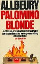 Palomino Blonde by Ted Allbeury