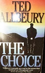 The choice by Ted Allbeury