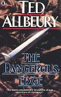 The dangerous edge by Ted Allbeury