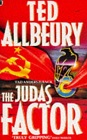 The Judas factor by Ted Allbeury