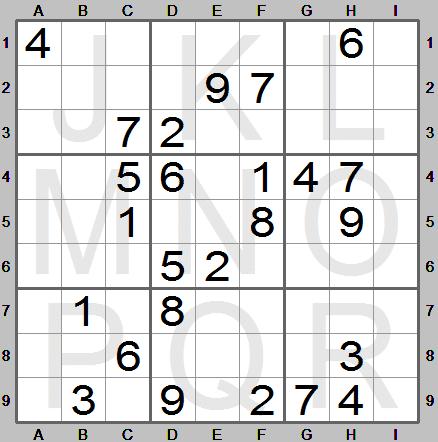 Sudoku Instructions Program - The program you dream about