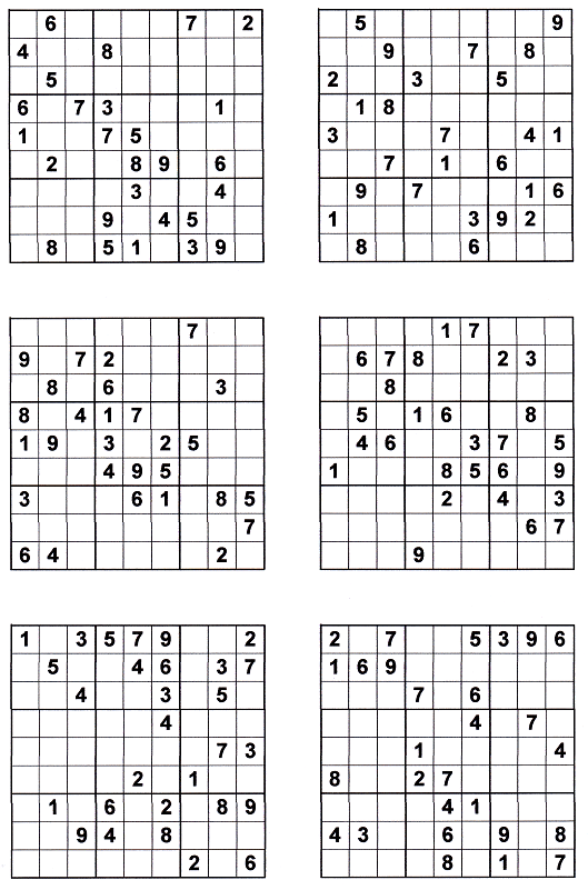 graphic about Beginner Sudoku Printable known as Sudoku Directions Software package - The software yourself desire with regards to